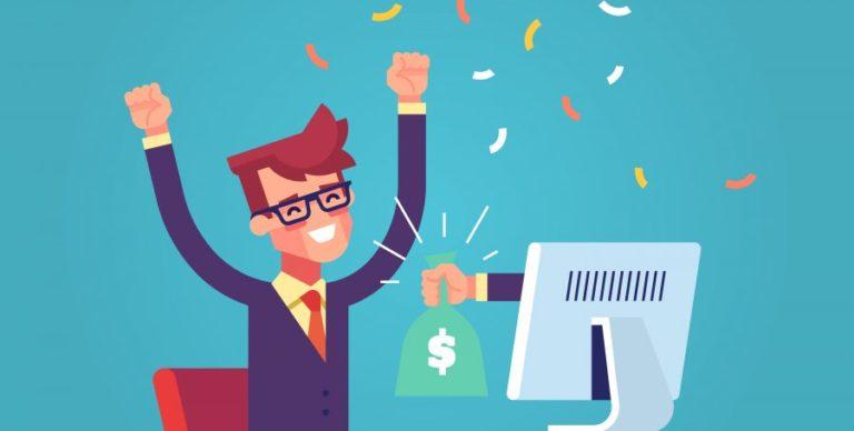 El programa de incentivos Trader's Way