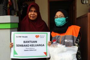 Indonesia misión en tiempos de pandemia