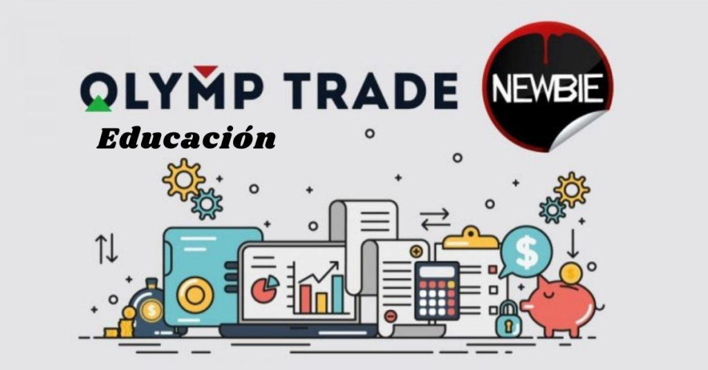 Olymp Trade Educación