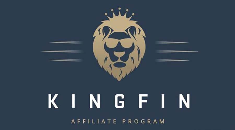 afiliados de Olymp Trade usando KingFin